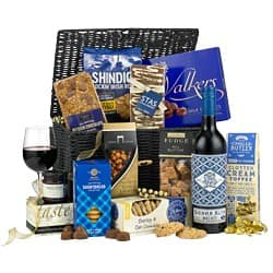Christmas Hamper The First Noel Assorted