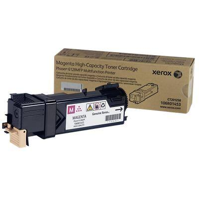 Xerox Original Xerox 106R01453 Toner Cartridge Magenta