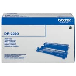 Brother DR-2200 Original Drum Black