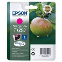 Epson T1293 Original Ink Cartridge C13T12934011 Magenta