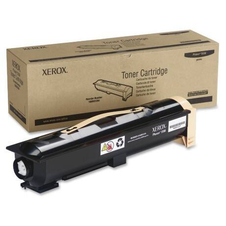 Xerox 106R01294 Original Toner Cartridge Black