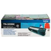 Brother TN-325BK Original Toner Cartridge Black