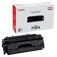 Canon 719H Original Toner Cartridge Black
