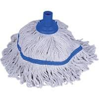 Robert Scott Socket Mop Head Hygiemix Blue