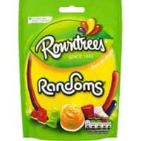 Rowntrees Sharing Bag Sweets 150 g 150 g