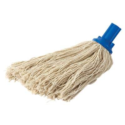 Robert Scott Mop Head Socket Blue