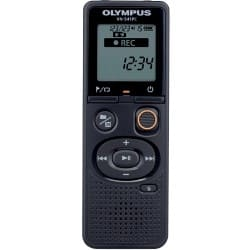 OLYMPUS Digital Voice Recorder VN-541PC black
