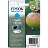 Epson T1292 Original Ink Cartridge C13T12924012 Cyan