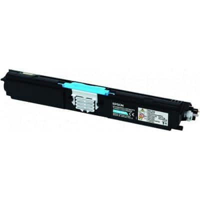 Epson 0560 Original Toner Cartridge C13S050560 Cyan
