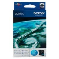 Brother LC985C Original Ink Cartridge Cyan
