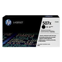 HP 507X Original Toner Cartridge CE400X Black