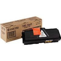 Kyocera TK-160 Original Black Toner Cartridge 1T02LY0NL0