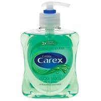 Carex Anti-Bacterial Hand Soap Aloe Vera 250 ml