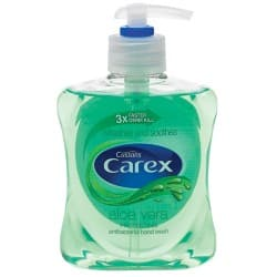 Carex Hand Gel 250 ml