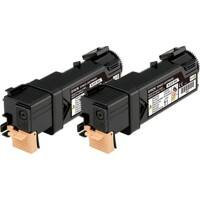 Epson S050631 Original Toner Cartridge C13S050631 Black Pack of 2