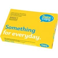 Data Copy Something for Everyday Printer Paper A4 90gsm White 500 Sheets