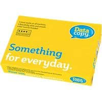 Data Copy Something for Everyday Copy Paper A4 100gsm White 500 Sheets