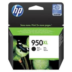 HP 950XL Original Ink Cartridge CN045AE Black