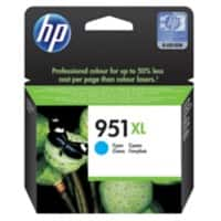 HP 951XL Original Ink Cartridge CN046AE Cyan