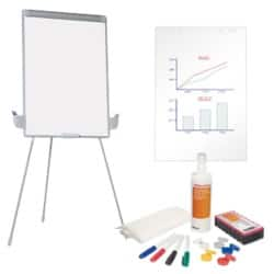 Office Depot Easel Bundle Assorted 100 x 70 cm