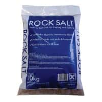 Brown Rock Salt 10 kg Single Bag