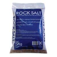 Dandy's Brown Rock Salt 10 kg Single Bag