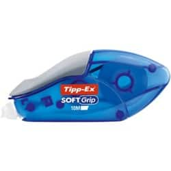 Tipp-Ex Soft Grip Correction Tape Roller 10 m