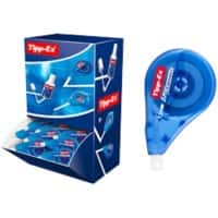 Tipp-Ex Correction Roller Easy Correct Blue 20 Pieces