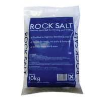White Rock Salt 10 kg Single Bag