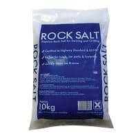 Dandy's White Rock Salt 10 kg Single Bag