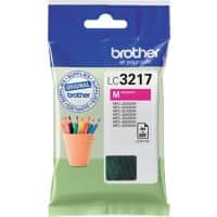 Brother LC3217M Original Ink Cartridge Magenta