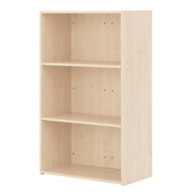 Bookcase Maple 746 x 390 x 1,223 mm