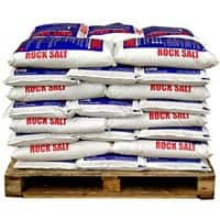 Brown Rock Salt 520 x 25 kg Bags