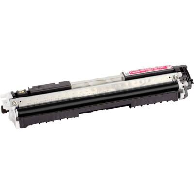 Canon 729 Original Toner Cartridge Magenta