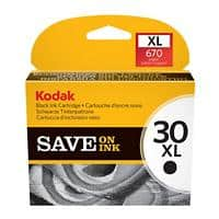 Kodak 30XL Original Ink Cartridge 3952363 Black