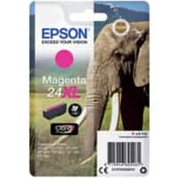 Epson 24XL Original Ink Cartridge C13T24334012 Magenta