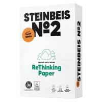 Steinbeis TrendWhite Printer Paper A4 80gsm White 500 Sheets