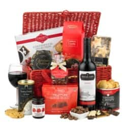 Christmas Hamper The Festive Wonder Assorted