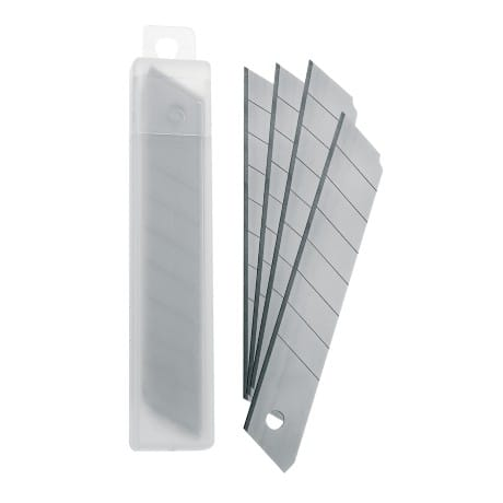 Office Depot Refill Blades 18 mm Pack of 10