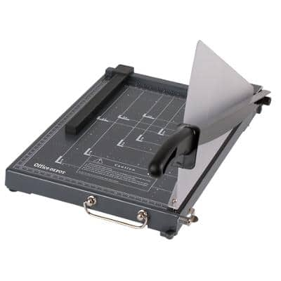 Office Depot Guillotine A4 330 mm 10 Sheets