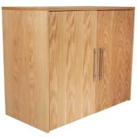 Cupboard Oak 740 x 900 x 440 mm