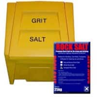 Dandy's Grit Bin Brown 2500 g 20 Pieces