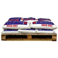 Blended Rock Salt Ultragrip 10 x 25 kg Bags