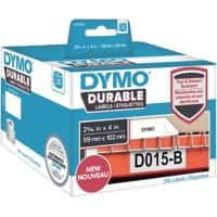 DYMO Multipurpose Labels 1933088 102 x 59 mm White 300 Pieces