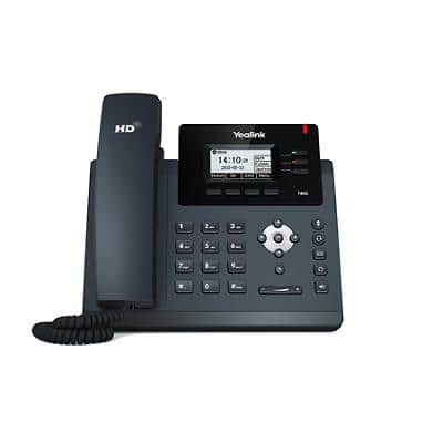 Yealink Telephone SIP-T40G Classic Grey