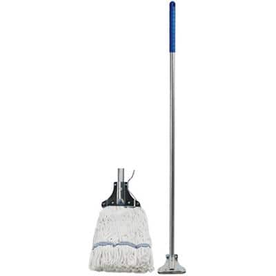 Robert Scott Mop Blue