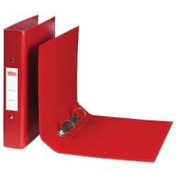 Office Depot Ring Binder A4 Red