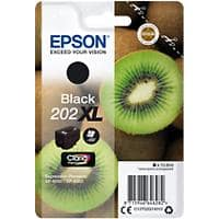 Epson 202XL Original Ink Cartridge C13T02G14010 Black
