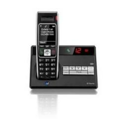 BT Diverse 7450 Plus Phone with Answering Machine