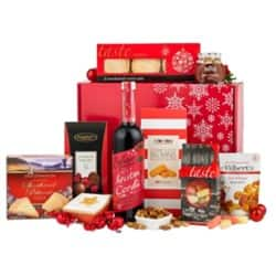 Christmas Hamper The Nutcracker Assorted